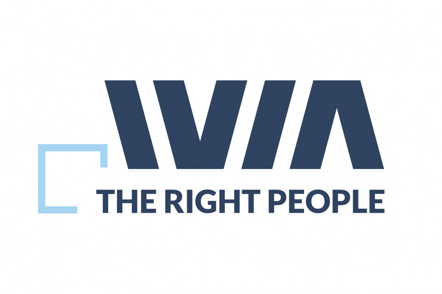 Projekt IVIA THE RIGHT PEOPLE